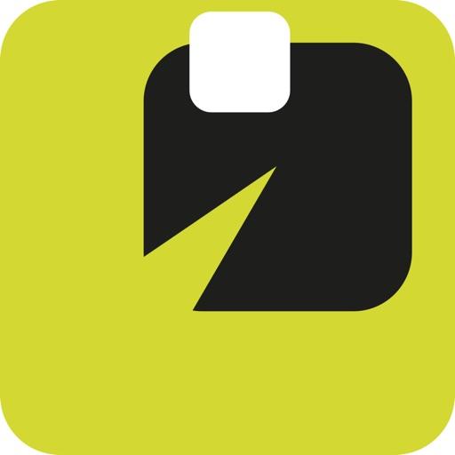KNPO BLINK iOS App