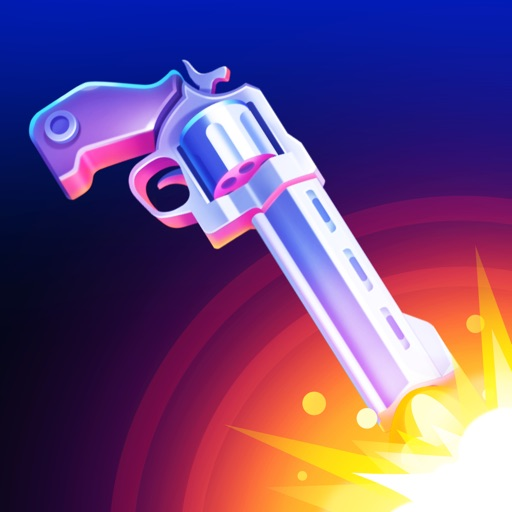 Flip the Gun - Simulator Game download