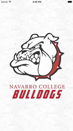 Navarro College Campus Map.Navarro College Bulldogs On The App Store