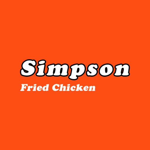 Simpson Fried Chicken