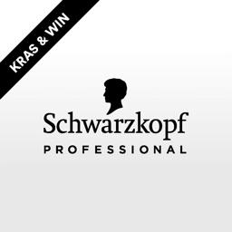 Schwarzkopf Kras en Win
