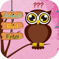 Codes for First Words Animals and Fruits Hack