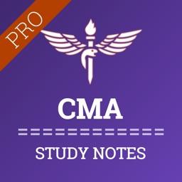 CMA Study Notes Pro