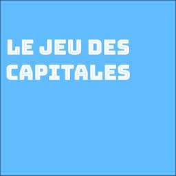 Le Jeu des Capitales