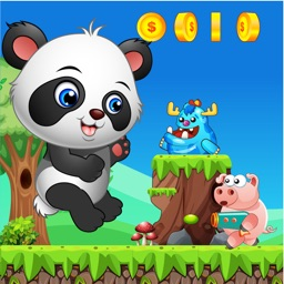 Super Pet - Panda Adventure
