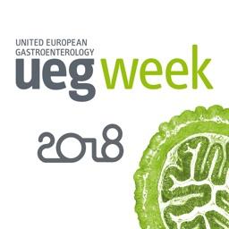 UEG Week 2018