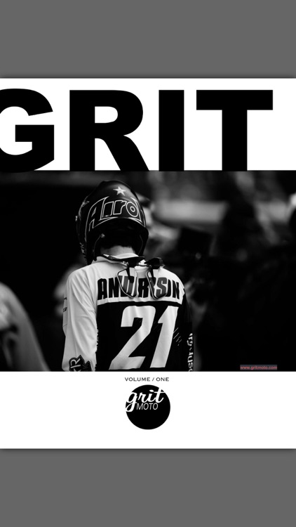GRIT MOTO screenshot-0