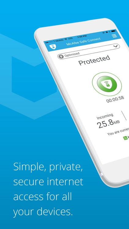 Safe VPN Connect - Hotspot VPN