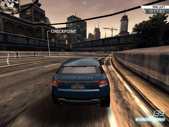 Need for Speed™ Most Wanted - Screenshot 6
