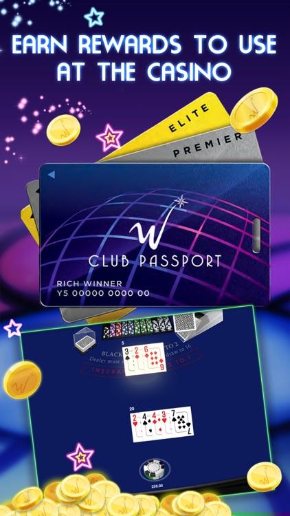 WinStar World Casino Online
