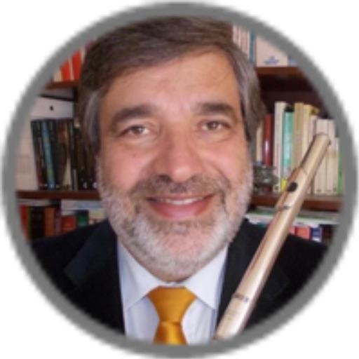 Onorio Zaralli flutist