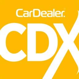 CDX Exhibitor