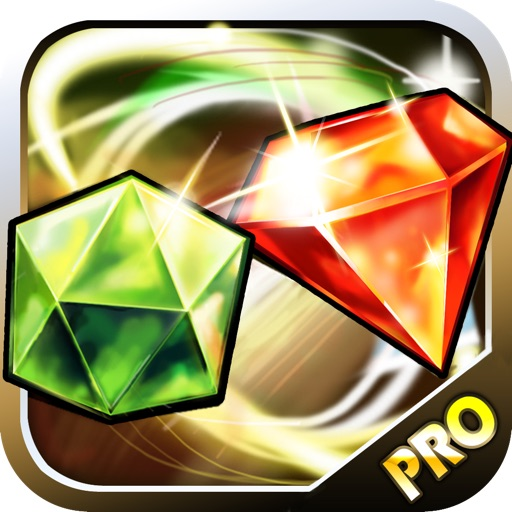 Amazing Jewel Shift HD Pro