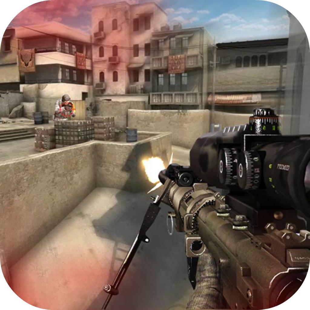 Assassin Shooting Mission hack