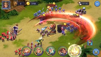 蓋世英雄 Final Heroes屏幕截圖5