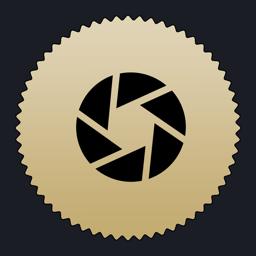 Ícone do app Slow Shutter!