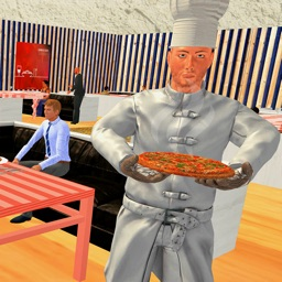 Virtual Restaurant Manager 3D