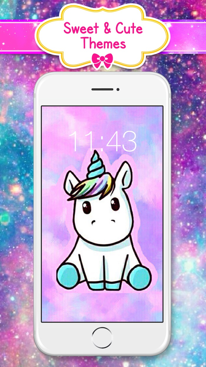 Cute Wallpapers & Backgrounds• Screenshot