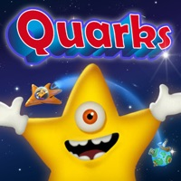Codes for Quarks Galaxy Hack