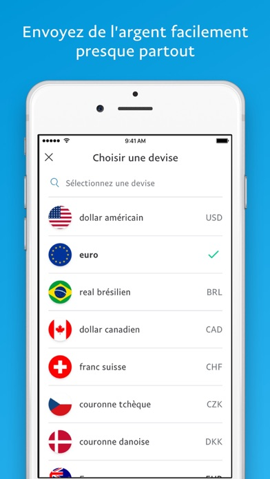 download PayPal apps 4