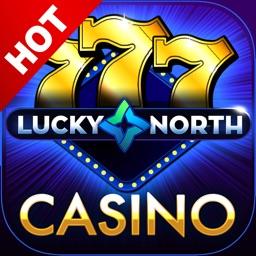 Lucky North Casino - Lucky 777 Jackpot Slot Casino