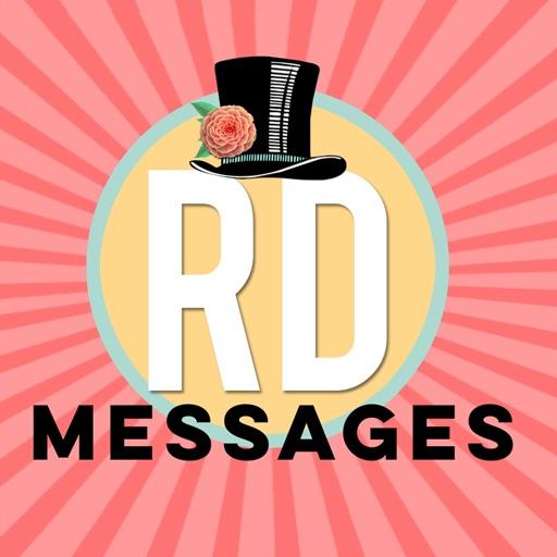 Rhonna Designs Stickers