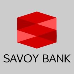 Savoy Bank Mobile for iPad
