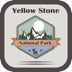 21.National Park In YellowStone