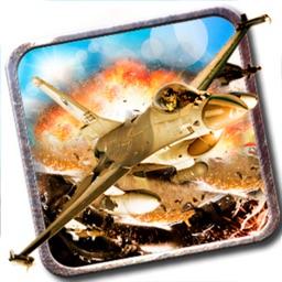 Alpha Air Fighting
