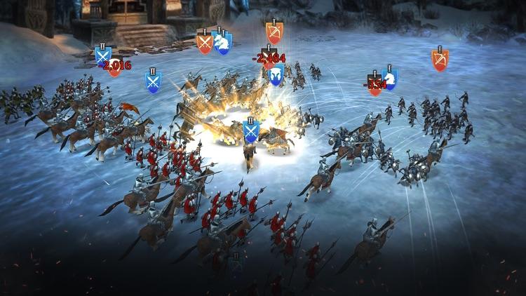 Iron Throne screenshot-6