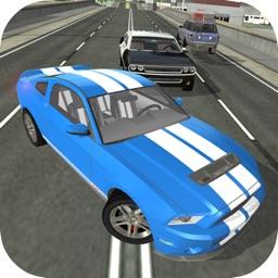 City Car Driving Sim