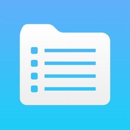 File Manager - PDF Reader & Music Player