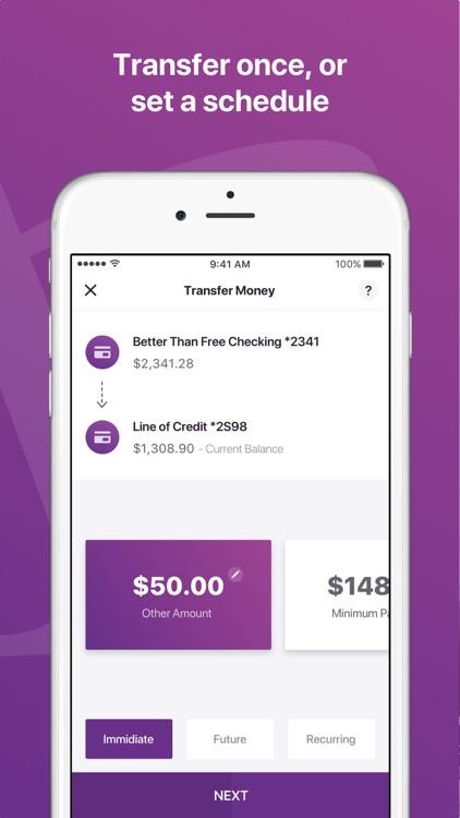Affinity Plus Mobile Banking screenshot-3