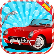 Activities of Amazing Car Washer Game Pro
