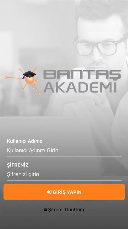 Bantaş Akademi screenshot-0
