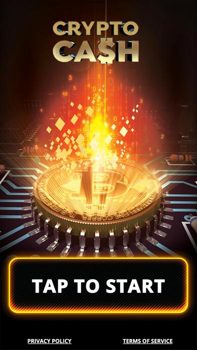 Crypto Cash Game Timer screenshot 1
