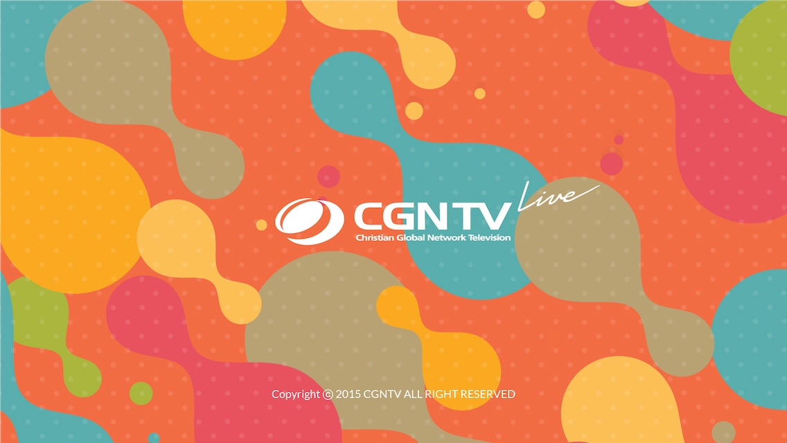 CGNTV LIVE Screenshot