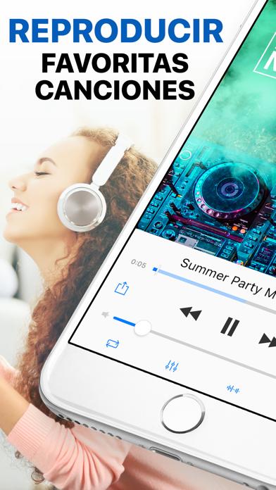 Descargar Reproductor de música mp3. para Android
