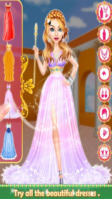 Fantasy Princess Life screenshot four
