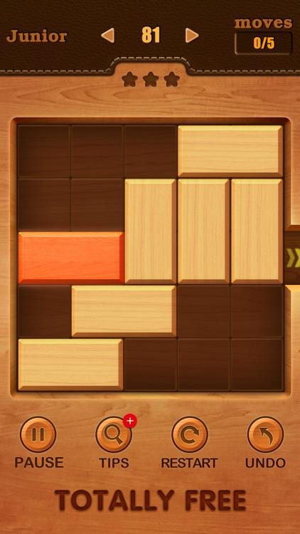 Unblock Puzzle Classic