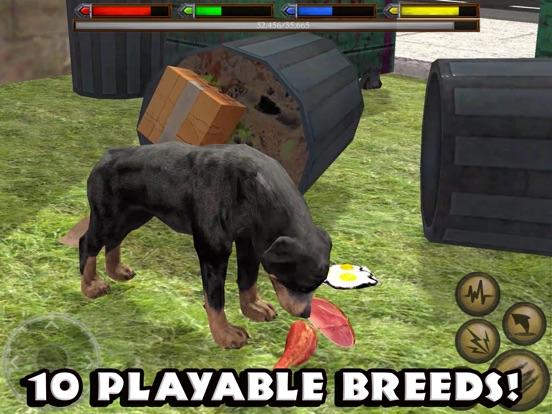 Ultimate Dog Simulator screenshot 10