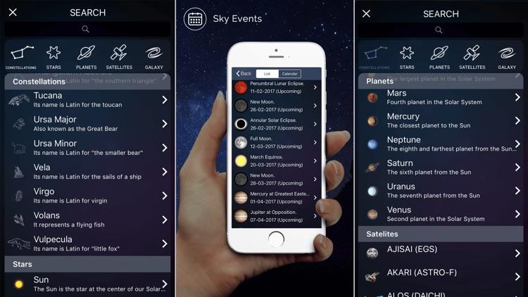 Sky Walk Lite screenshot-4