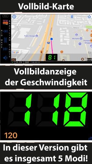 Tacho 55 Start Gps Black Box Im App Store