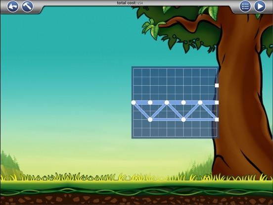 SimplePhysics на iPad