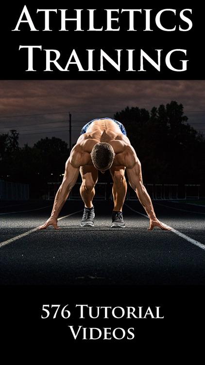 Athletics Training