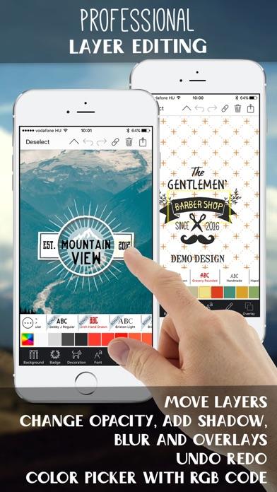 download HD Logo Maker & Logo Design apps 3