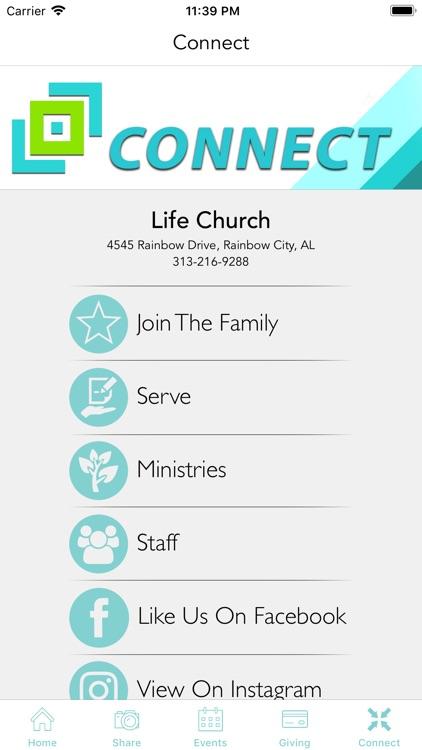 Life Church AG screenshot-6