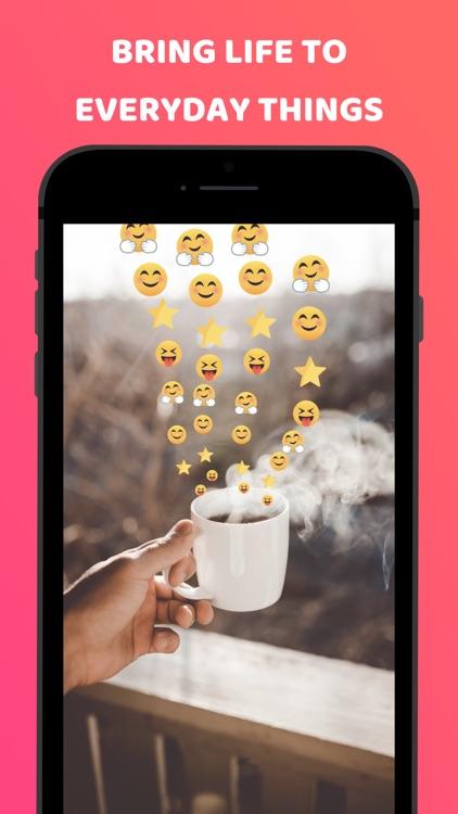 DonDon - Draw with Emojis screenshot-5