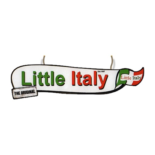 Little Italy Bolton