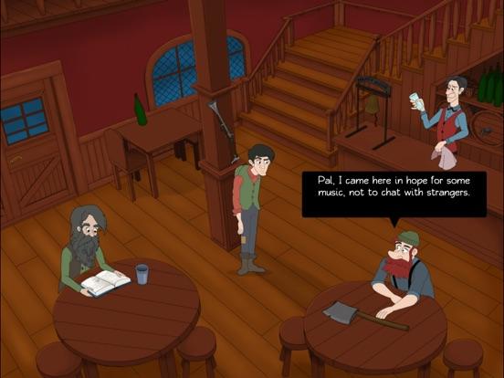 Helping Frankenstein Screenshots